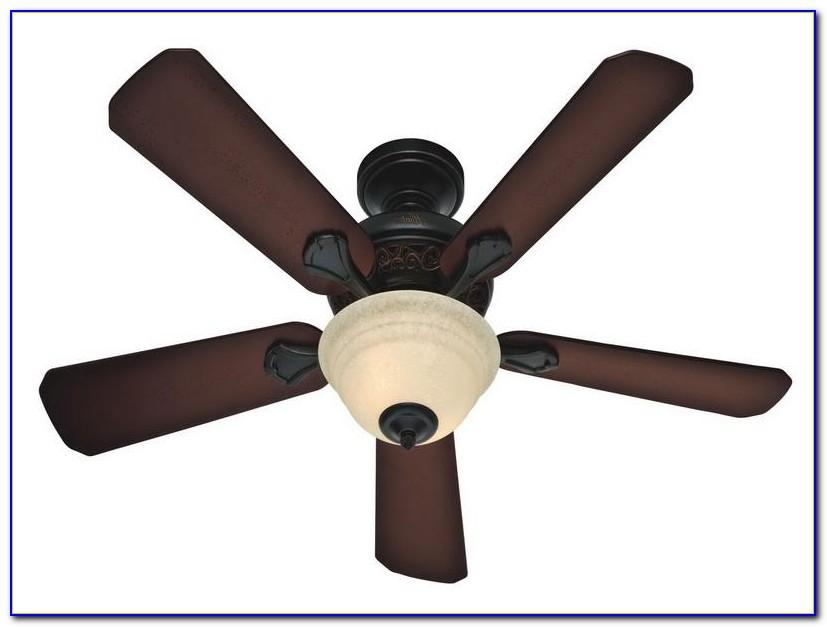 Hunter Ceiling Fan Blade Iron Set