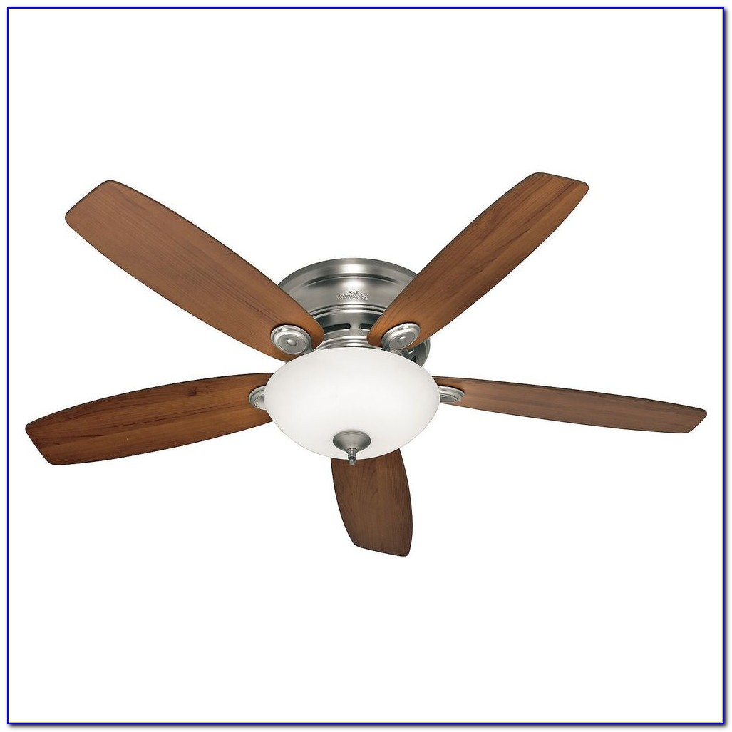 Hunter Ceiling Fan With Light Wiring Diagram