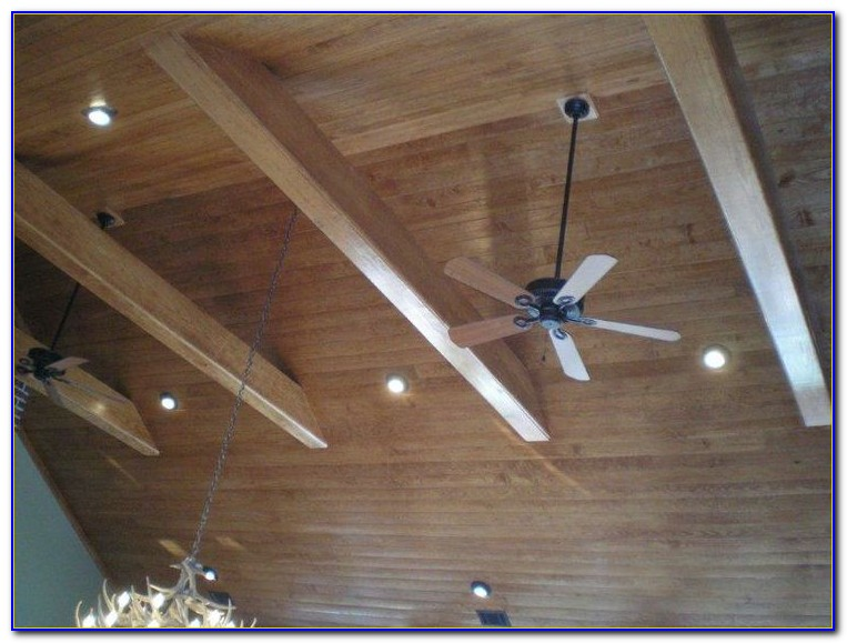 Hunter Ceiling Fans For Vaulted Ceilings