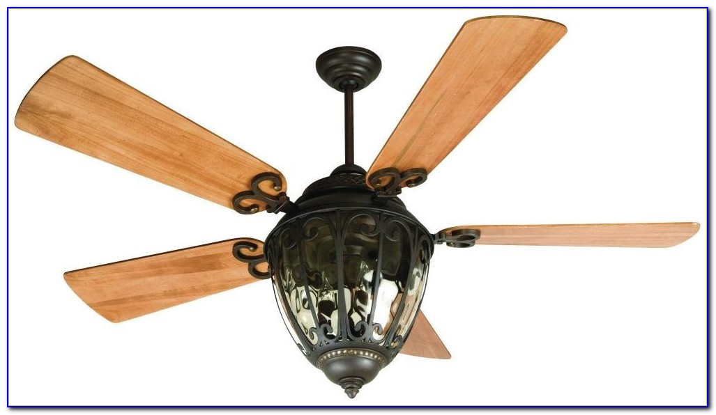 Hunter Contempo 52 Ceiling Fan Installation
