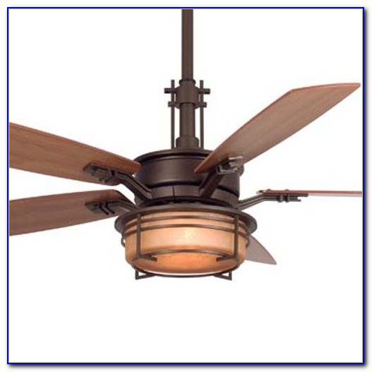 Hunter Craftsman Style Ceiling Fans