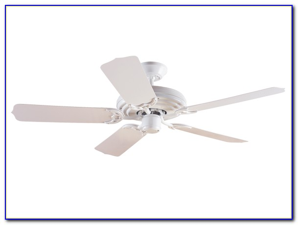 Hunter Douglas Contempo Ceiling Fan
