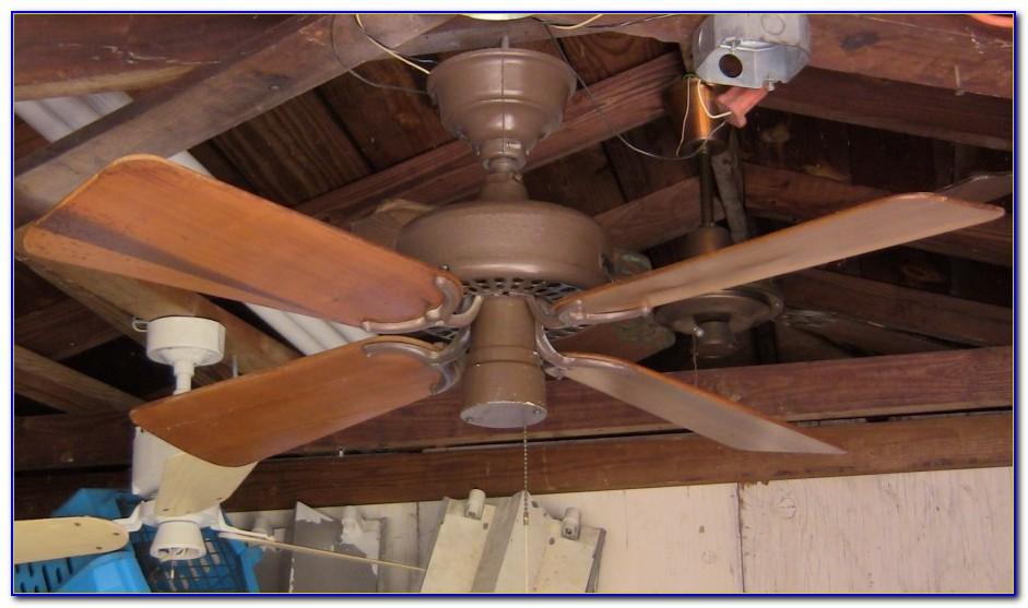 Hunter Original Ceiling Fan Model 23845