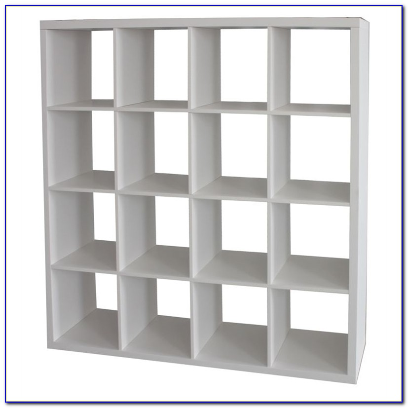 Ikea Flat Pack Bookcases