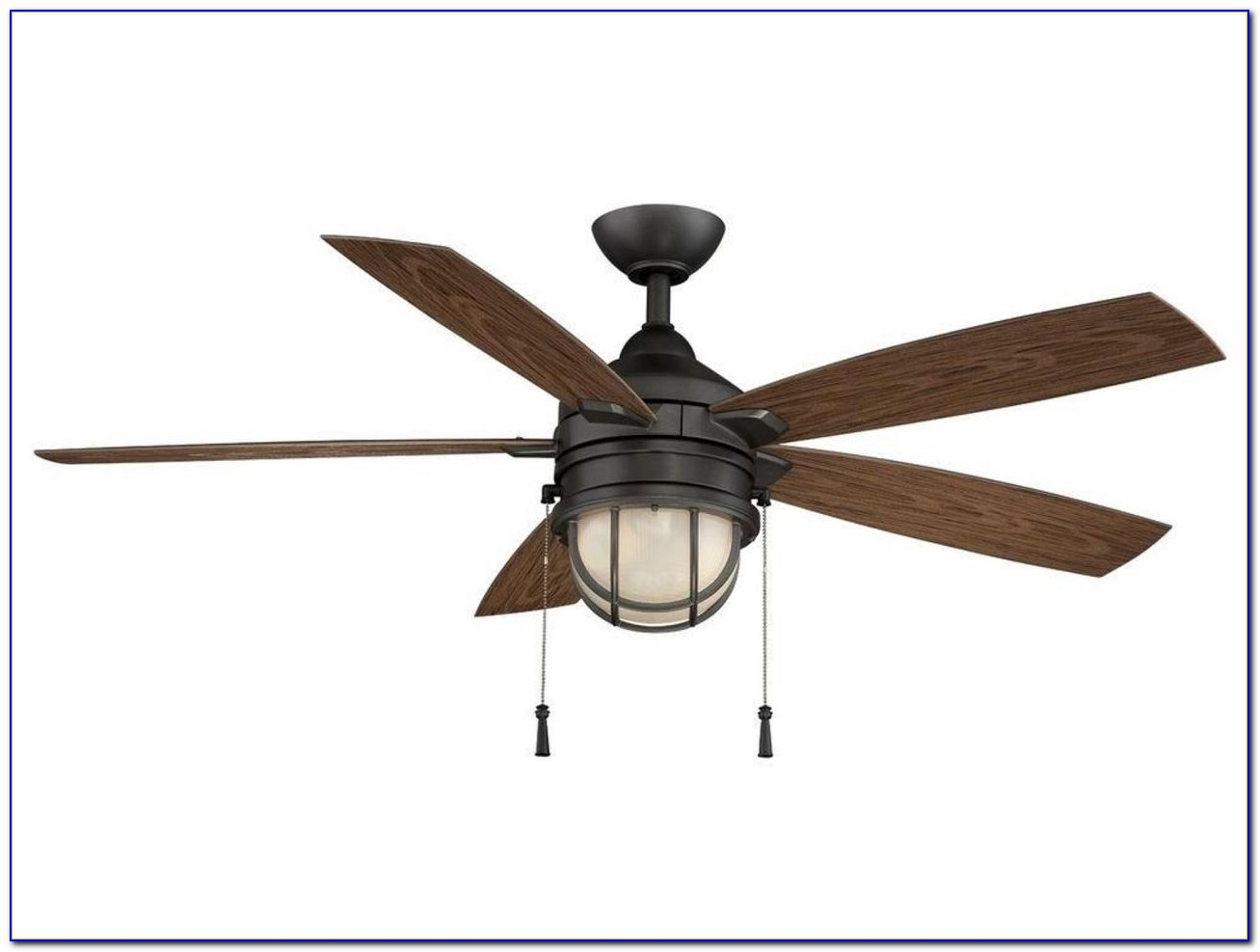 Industrial Style Ceiling Fan Light Kits