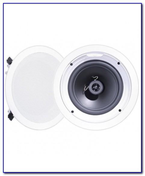 Klipsch In Ceiling Speakers 3650