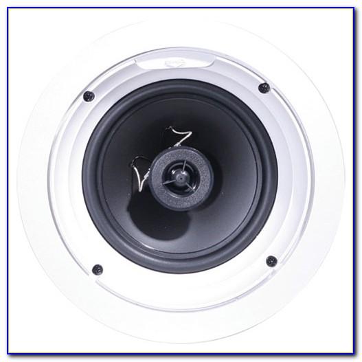 Klipsch In Ceiling Speakers Atmos