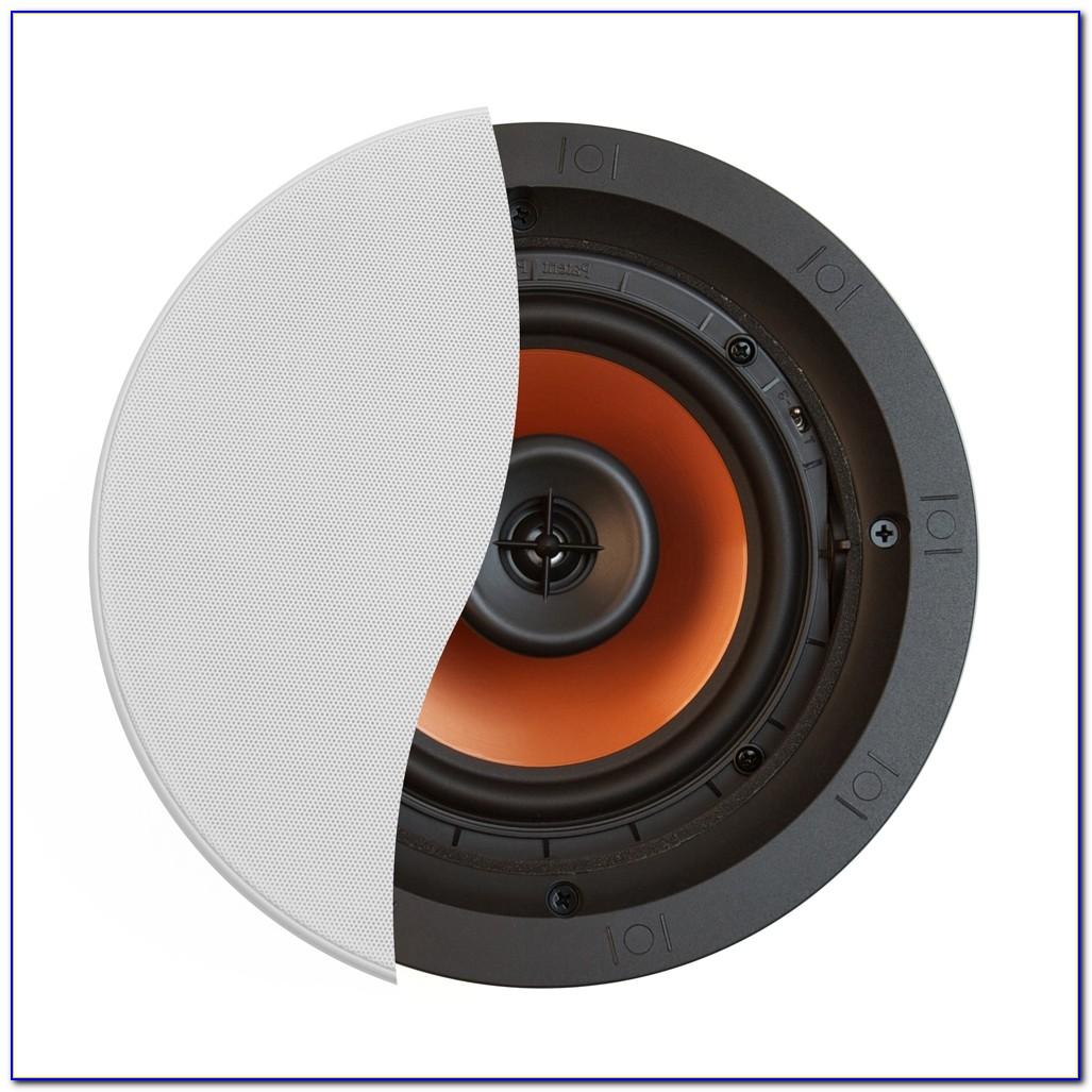 Klipsch In Ceiling Speakers Ebay