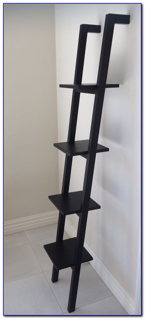 Ladder Bookcase Ikea Uk