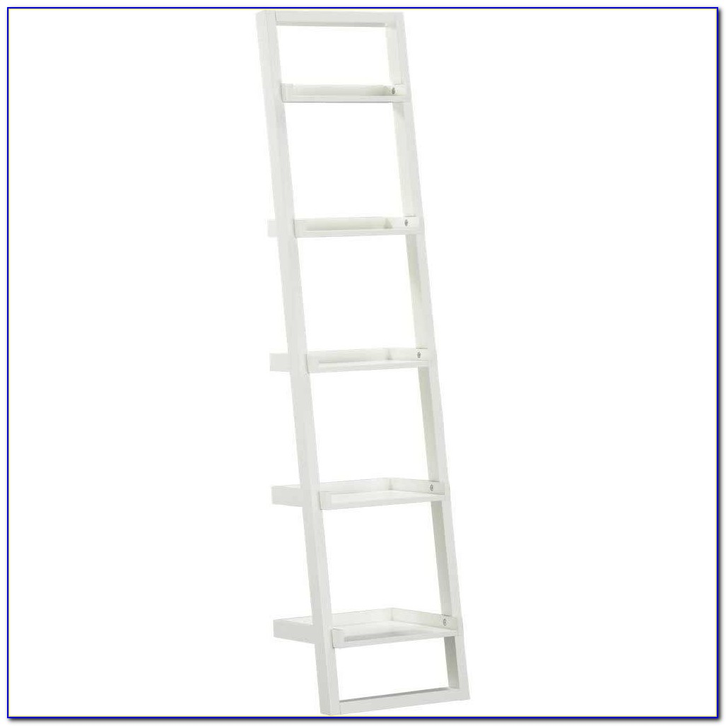 Ladder Bookcases Ikea