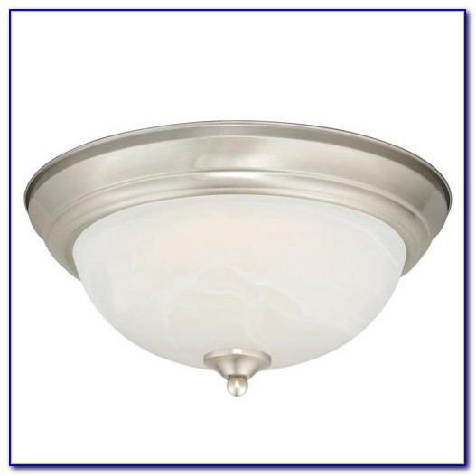 Led Ceiling Light Fixtures Menards