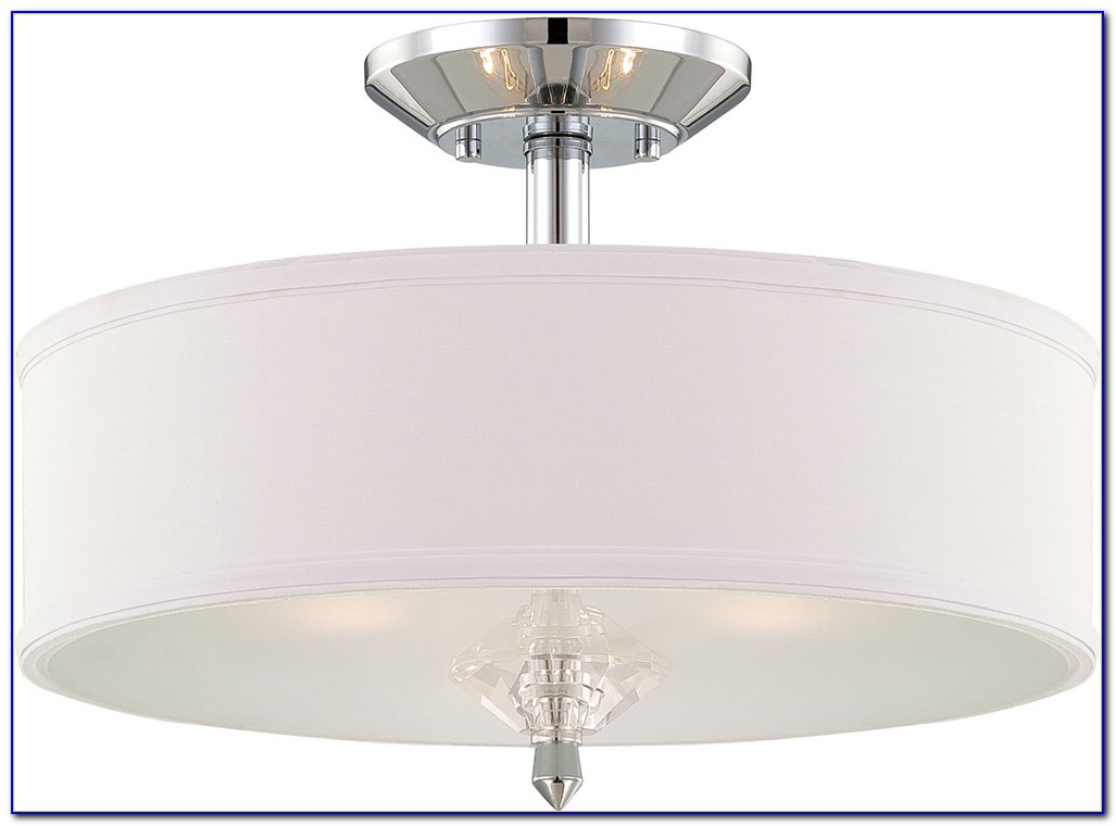 Led Flush Ceiling Light Fixtures