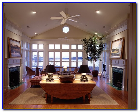 Lighting For Vaulted Ceilings Home