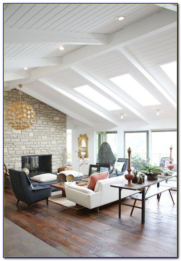Lighting For Vaulted Ceilings In Bedrooms