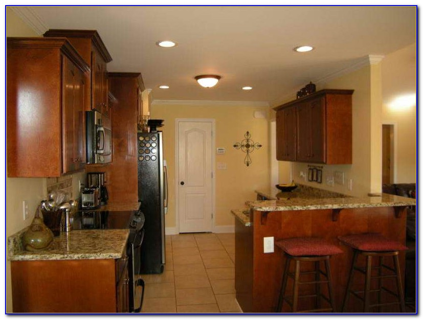 Lighting For Vaulted Ceilings Pictures