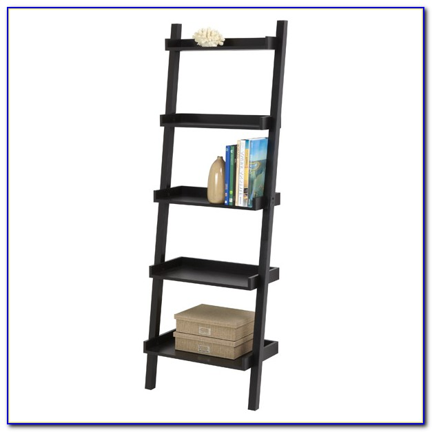 Linea Leaning Bookcase Instructions