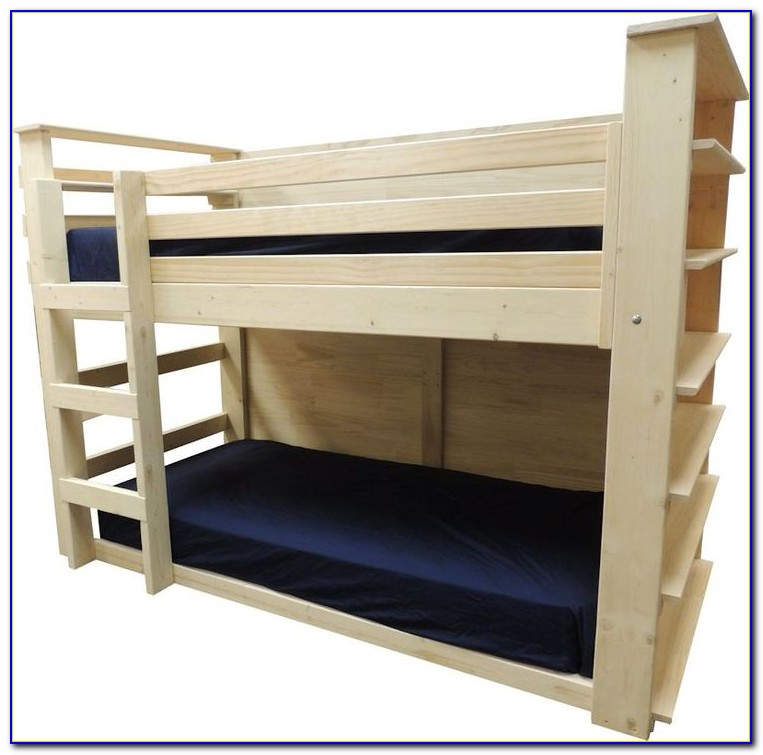 Loft Beds For Low Ceilings