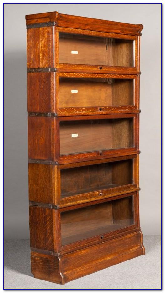 Mamas And Papas Golden Oak Bookcase