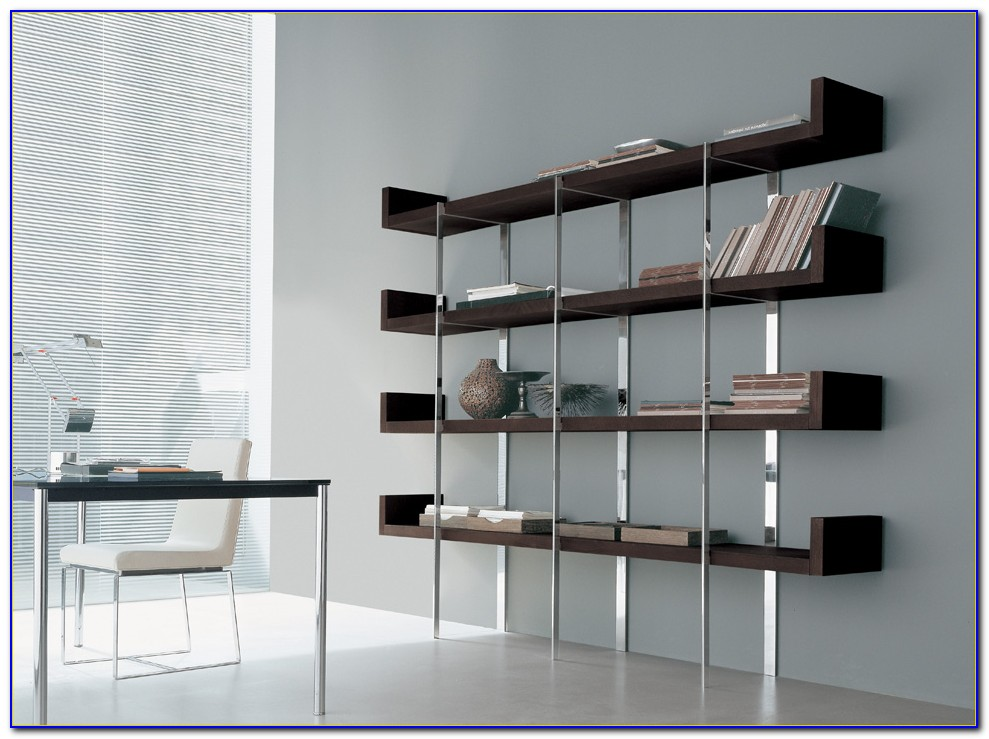 Modern Furniture Bookshelf