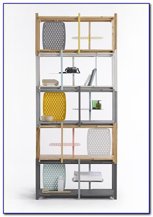 Modular Bookcase Systems