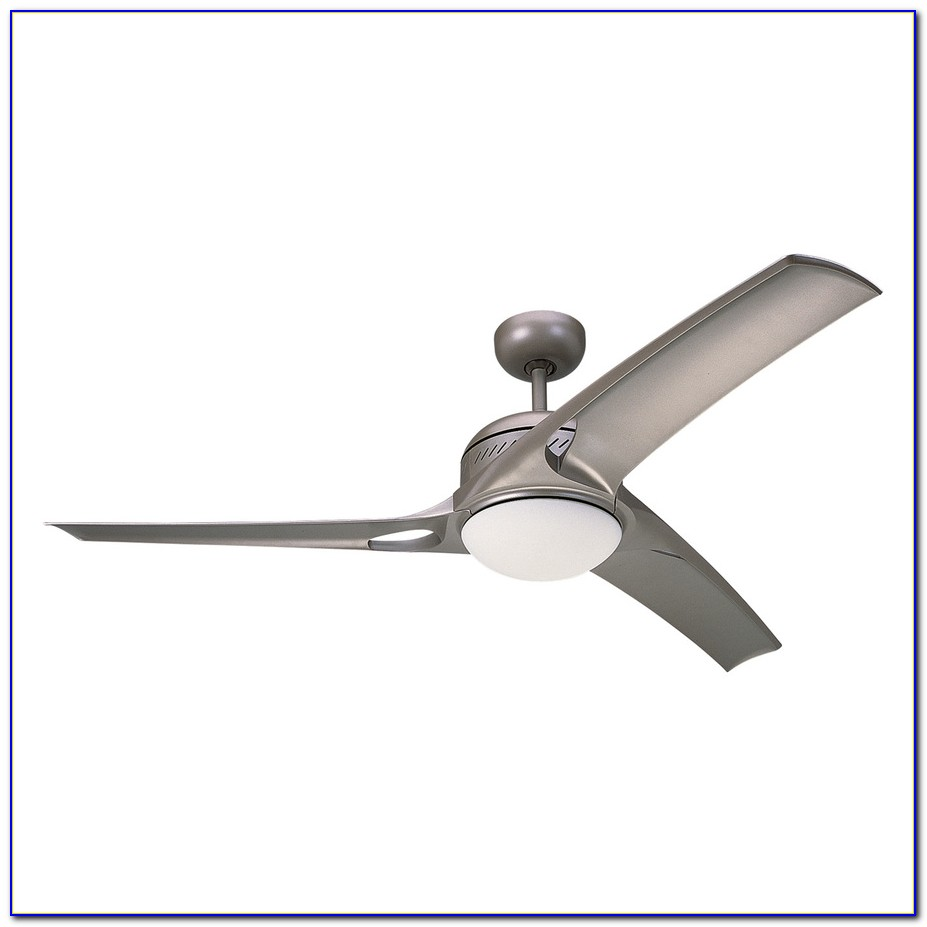 Monte Carlo Ceiling Fan Light