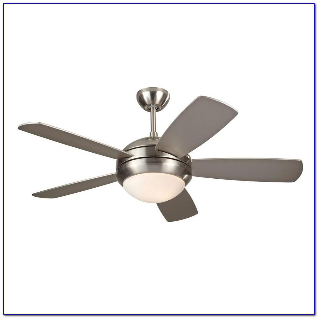 Monte Carlo Colony Ceiling Fan Light Kit