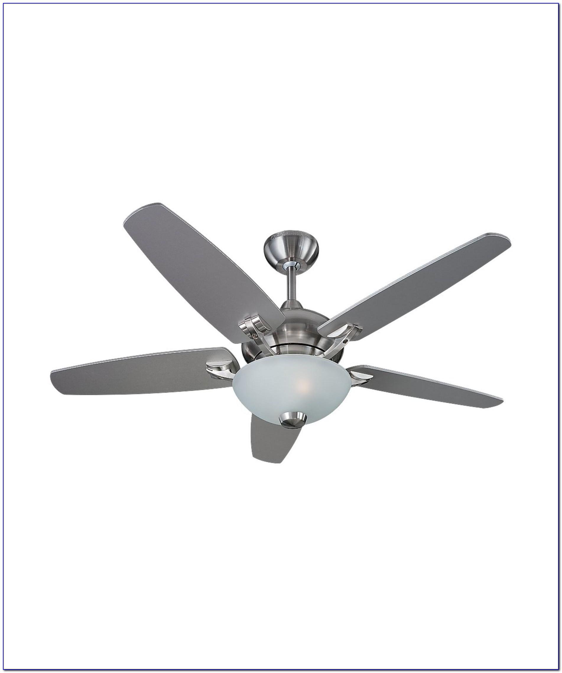 Monte Carlo Colony Ii Ceiling Fan Light Kit