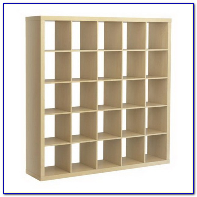 Oak Bookcase Storage Unit