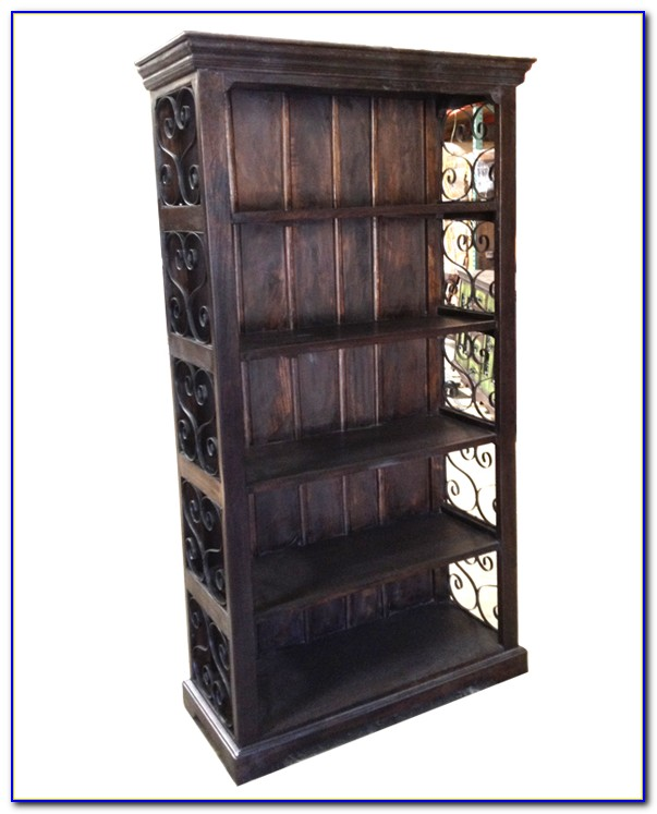 Oak Bookcases San Diego