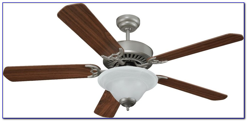 Old Jacksonville Ceiling Fan Blades