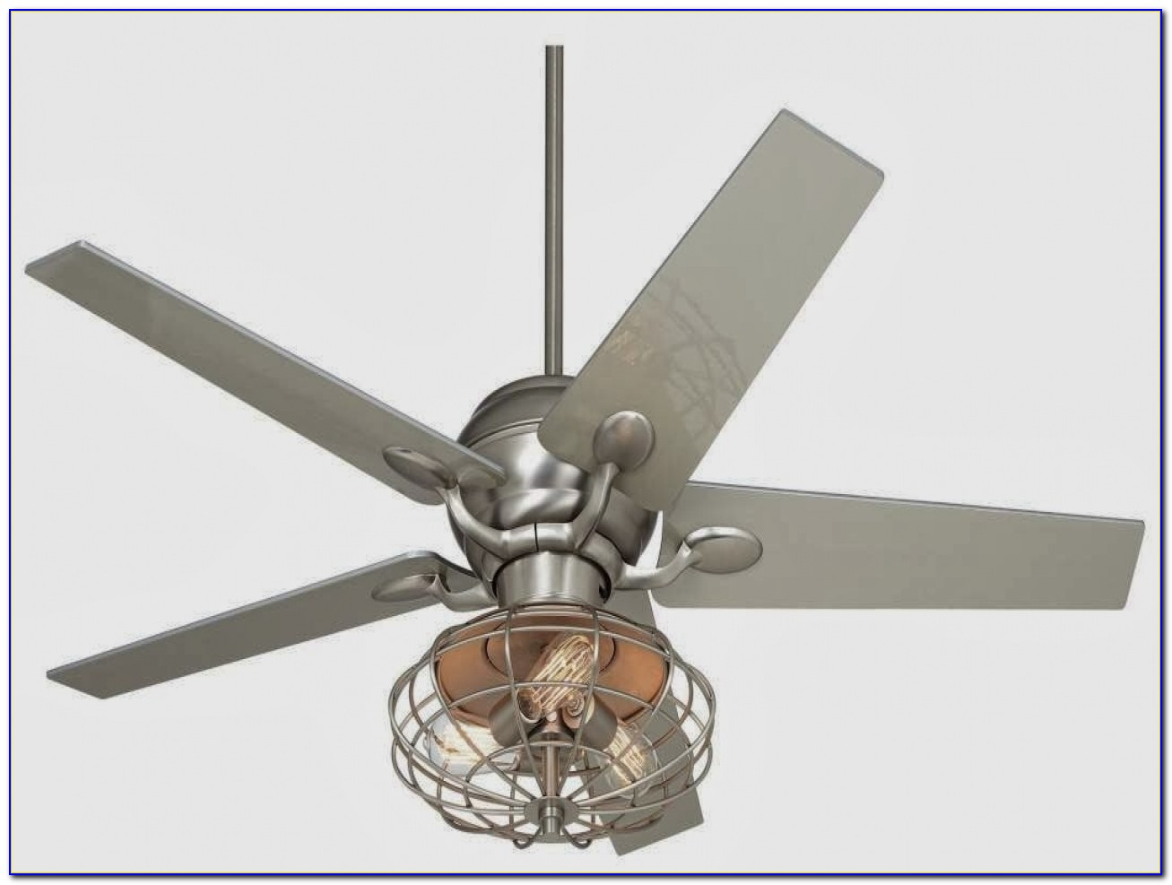 Old World Style Ceiling Fans