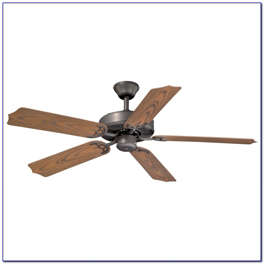 Outdoor Ceiling Fan Blades Harbor Breeze