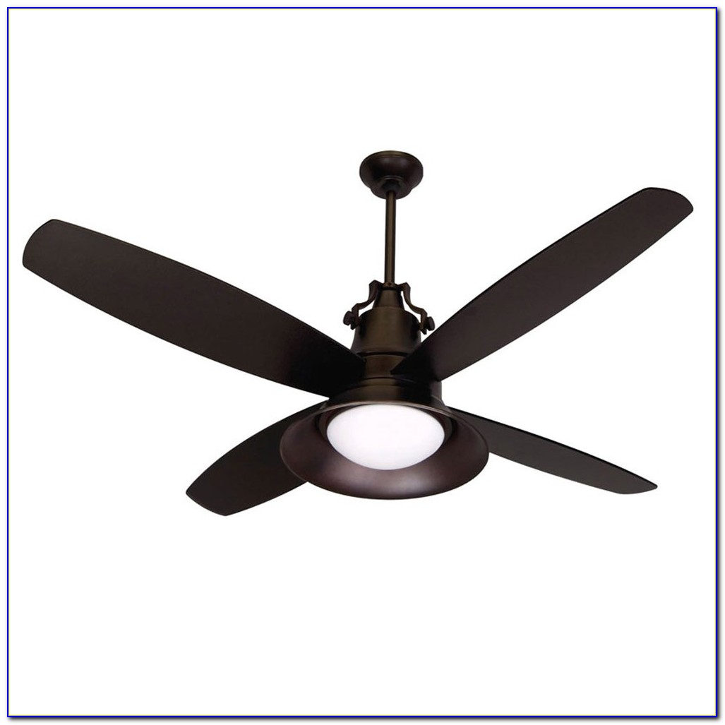 Outdoor Ceiling Fans Wet Rated With Light