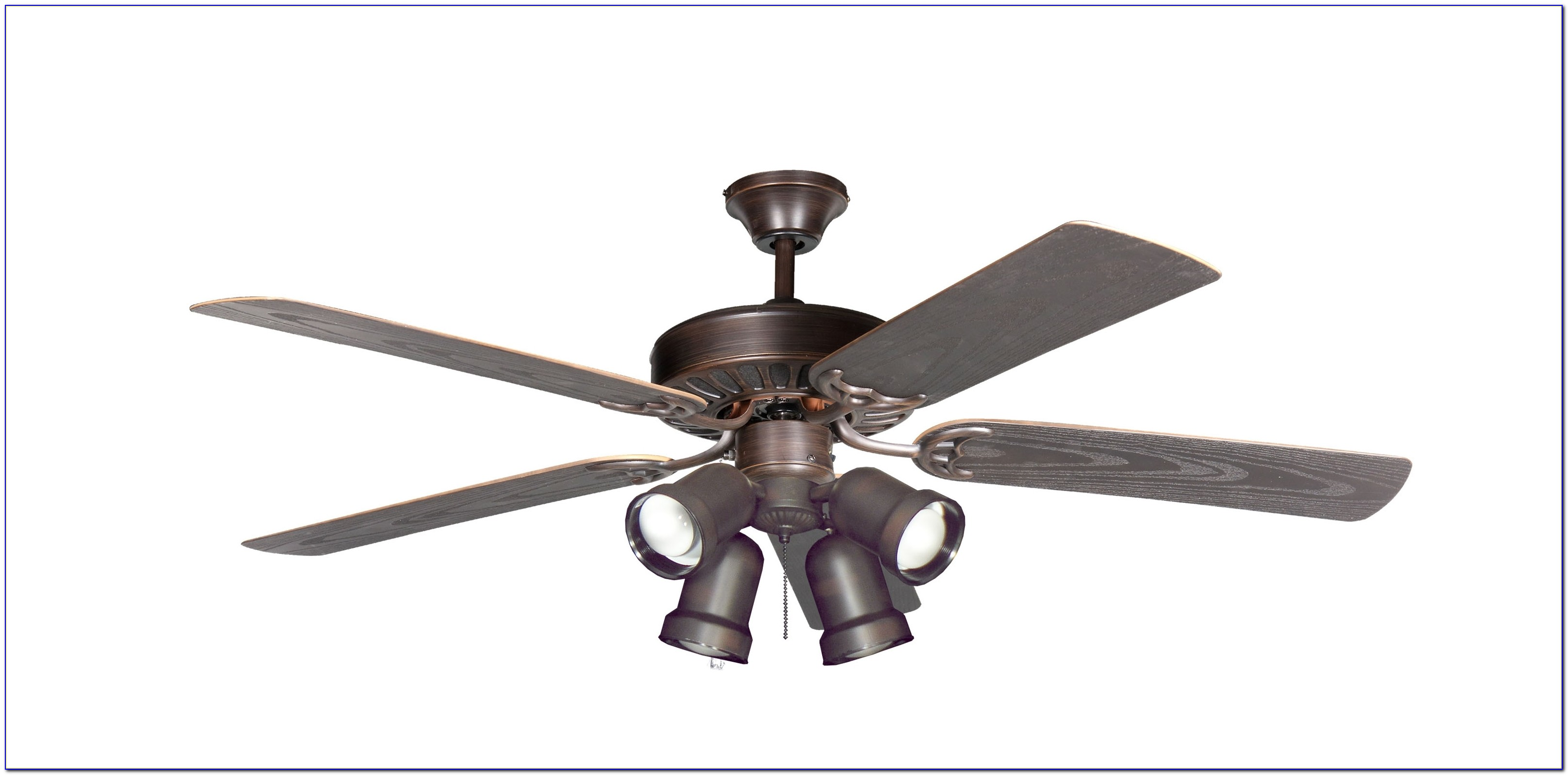 Outdoor Ceiling Fans With Remote Control