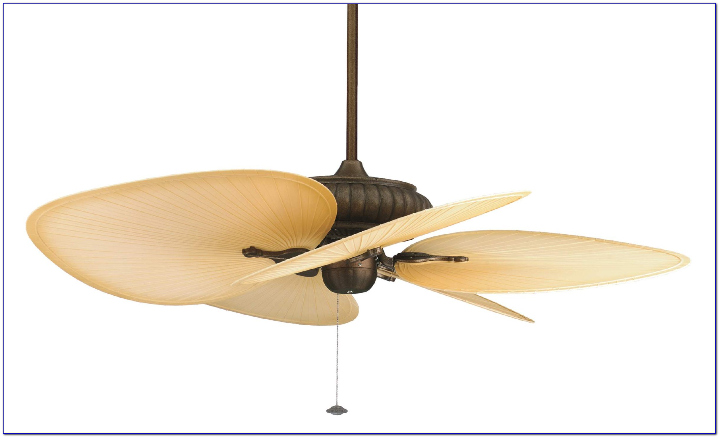 Palm Leaf Ceiling Fan Canada