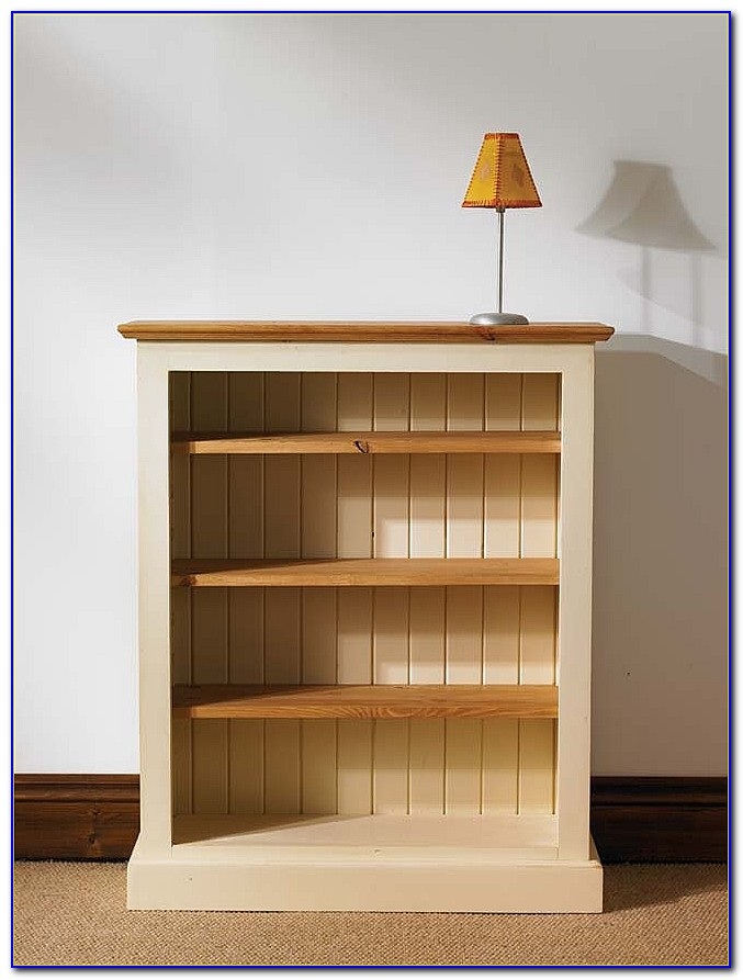 Pine Furniture Bookcase