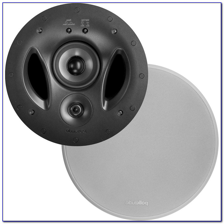 Polk Audio Ceiling Speakers Ic60