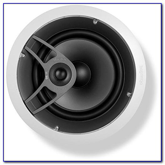 Polk Audio Ceiling Speakers Mc60