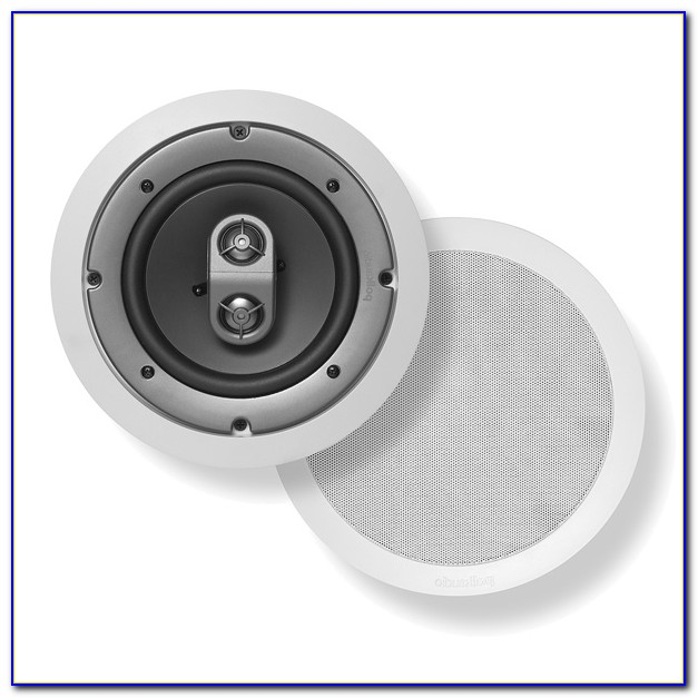 Polk Audio Ceiling Speakers Rc60i