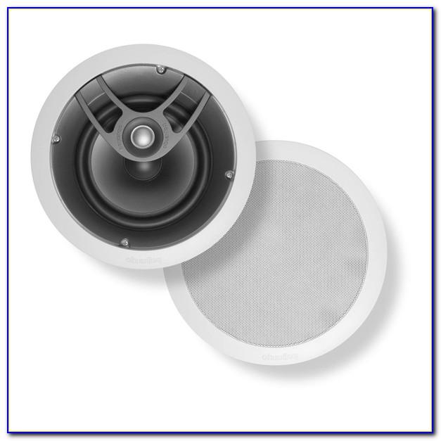 Polk Audio Ceiling Speakers Rc80i