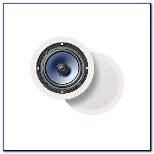 Polk Audio In Ceiling Speakers Amazon