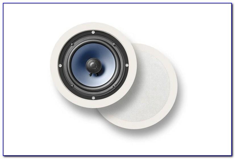 Polk Audio In Ceiling Speakers Mc60