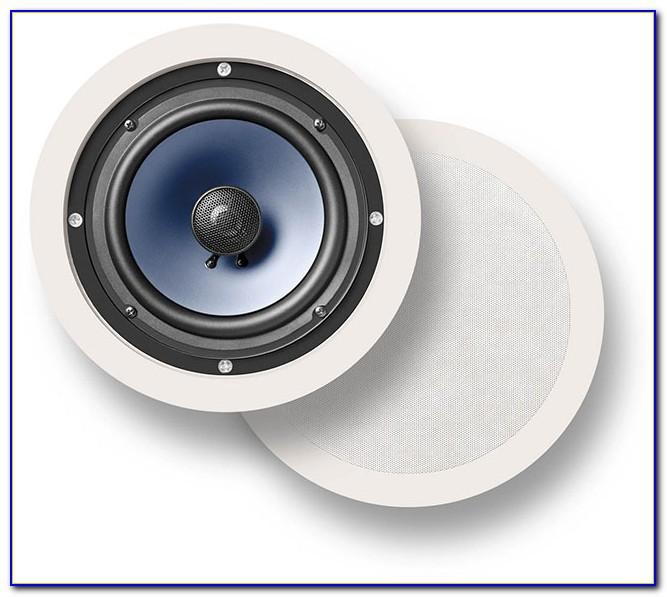 Polk Audio In Ceiling Speakers (rc60i)