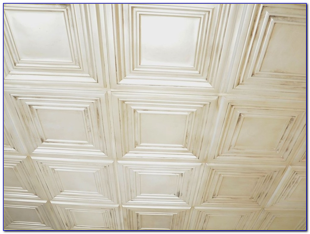 Pressed Tin Ceiling Panels Nz