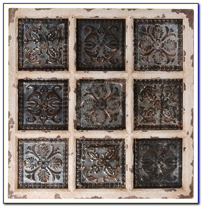 Pressed Tin Ceiling Panels Perth