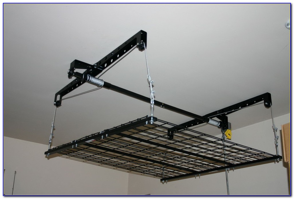 Racor Ceiling Storage Lift Jeep