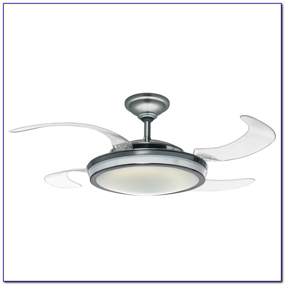 Retractable Blade Ceiling Fan Singapore