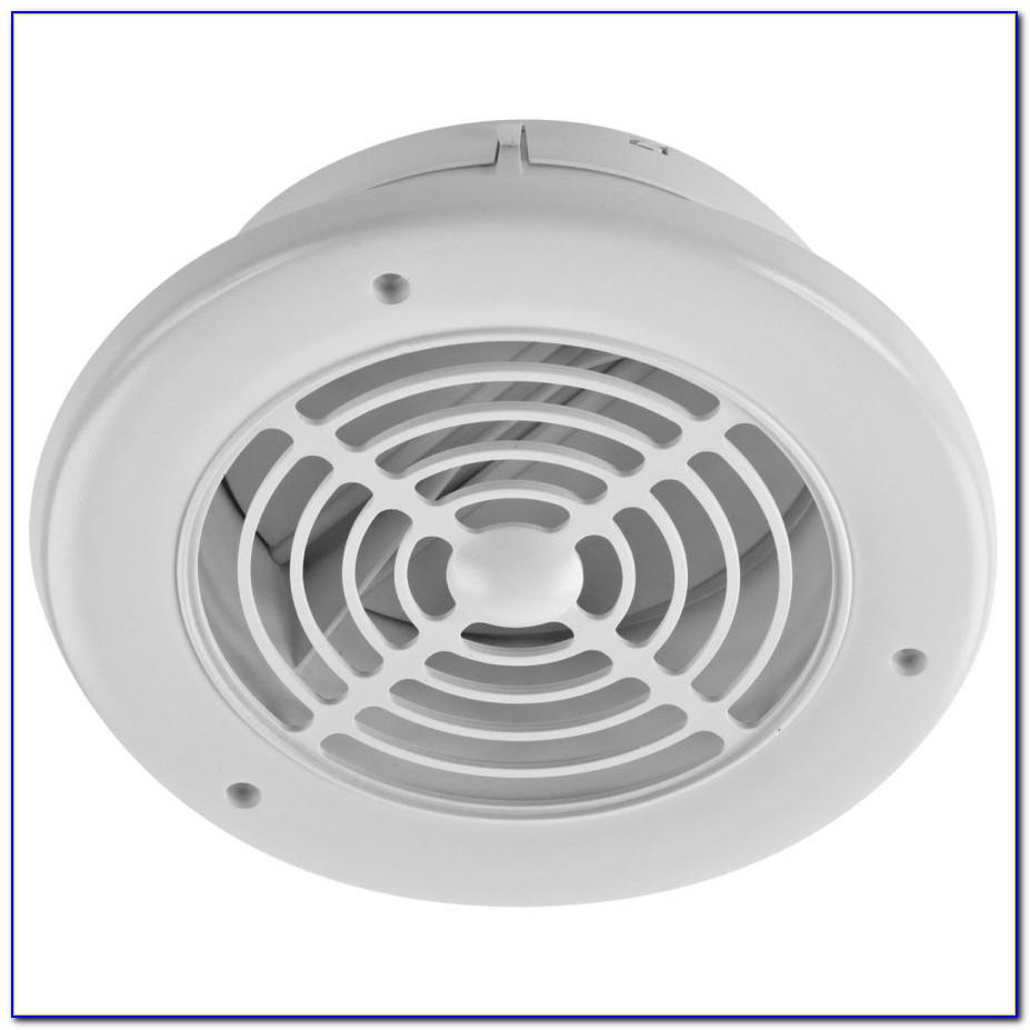 Round Ceiling Air Conditioning Vent Covers