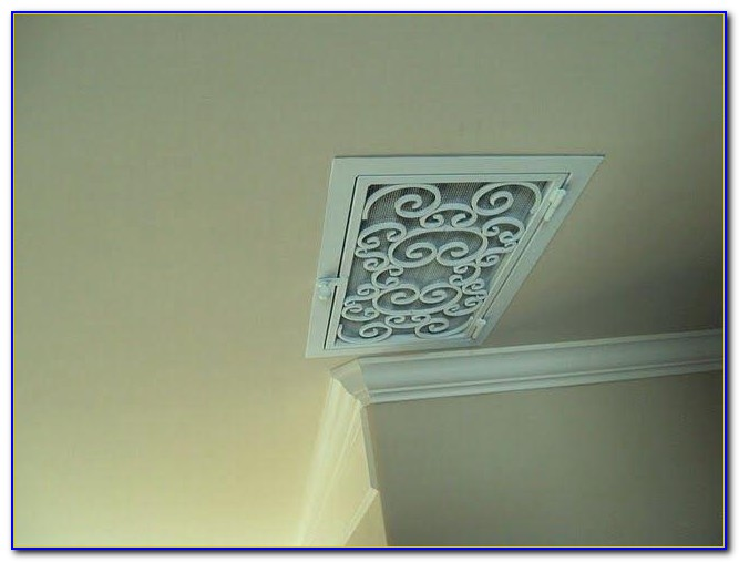 Round Ceiling Vent Covers Canada