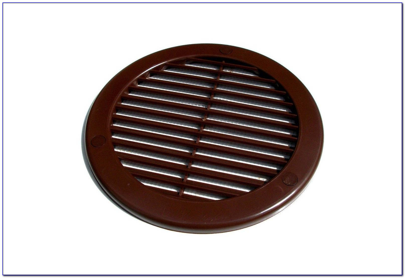 Round Magnetic Ceiling Vent Covers